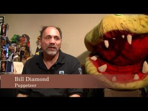 Interview with Bill Diamond