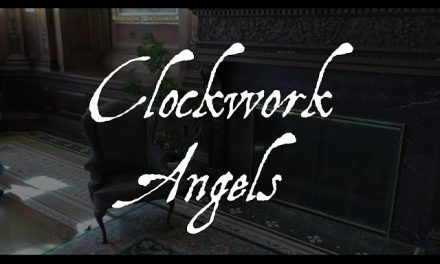 Another Vision of Clockwork Angels