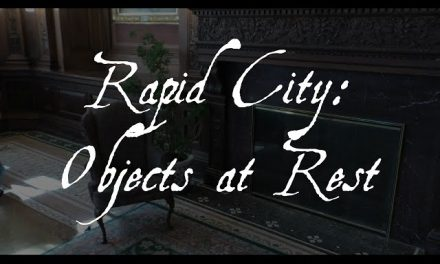 """Rapid City: Objects at Rest"" is Kinetic"