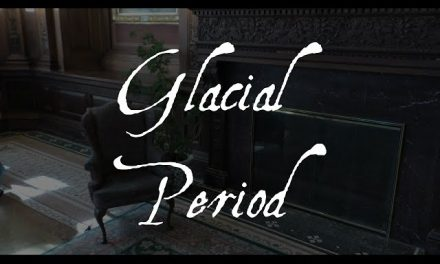 "A Warm Reception For ""Glacial Period"""