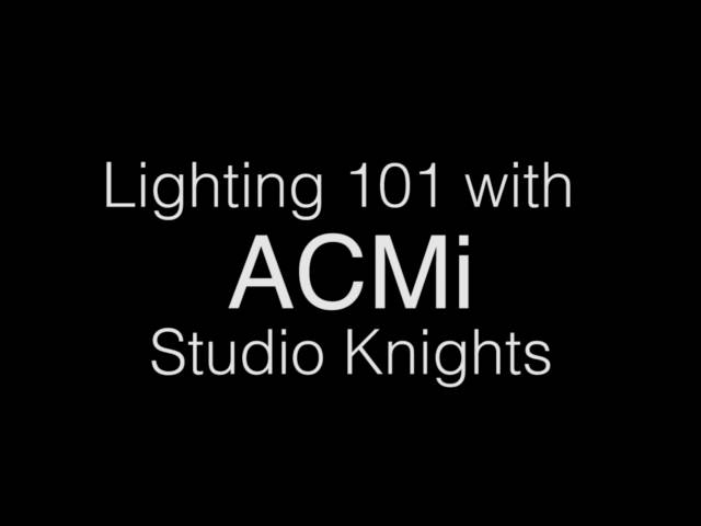 Lighting Workshop