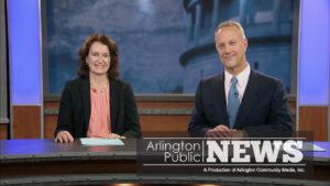 Arlington News: Democratic Candidate Forum
