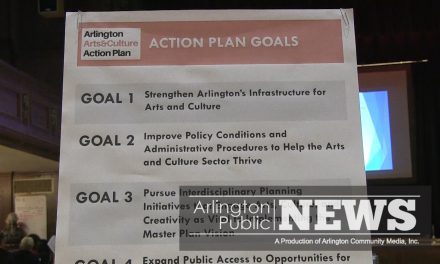 Arts & Culture Action Plan