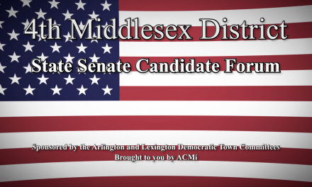 Special State Senate Election Democratic Committee Debate 2017