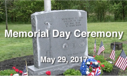 Arlington Memorial Day Event 2017