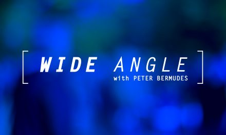 Wide Angle: Episode 14 – Media Then and Now