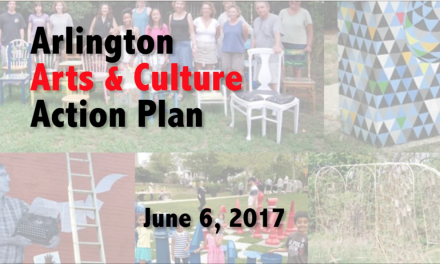 Arts & Culture Action Plan Planning Session – June 6, 2017