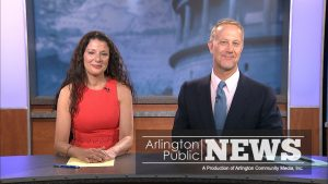 APN | Arlington News: Cops, Kids and K-9's and Summer Security
