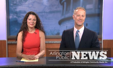 Arlington News: Cops, Kids and K-9's and Summer Security