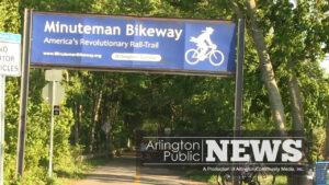 Minuteman Bikeway 25th Anniversary Retrospective