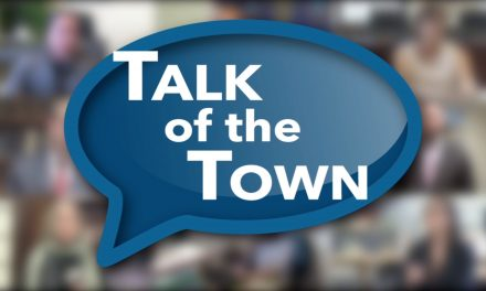 Talk of the Town | K-9 Eiko and Officer Mike Hogan