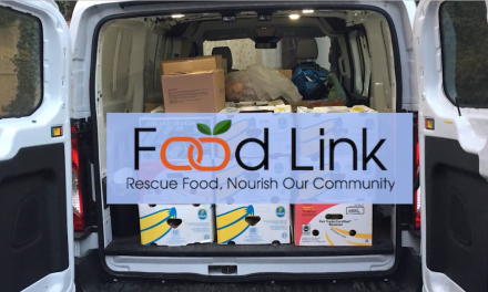 Food Link 5th Birthday – May 21, 2017