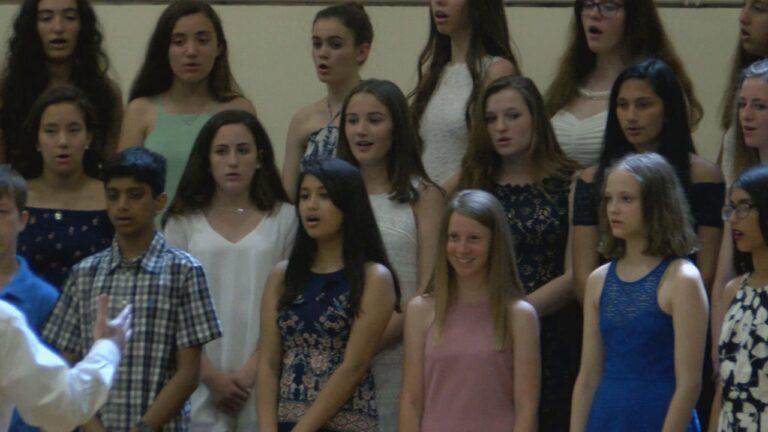 Ottoson 8th Grade Recognition: June 21, 2017 – 11 am Ceremony