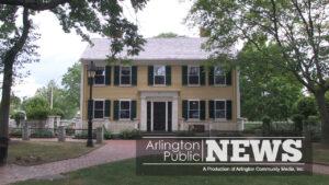 The Jefferson Cutter House