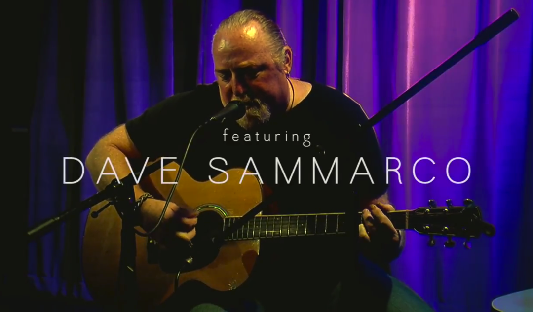 Studio B Sessions Presents: Dave Sammarco