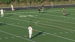 Arlington High School Boys Varsity Soccer vs Winchester High School – Sept. 26, 2017