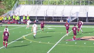 Arlington High School Boys Soccer vs Belmont – Sept. 27, 2017