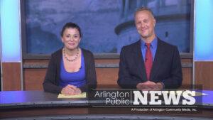 Arlington News: Cultural District Designation and Arlington's Hurricane Connection