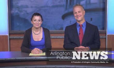 Arlington News: Cultural District Designation and Arlington's Hurricane Connection