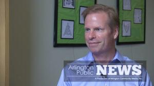 Energy & Project Manager Ken Pruitt