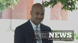 Assistant Superintendent Roderick MacNeal, Jr.