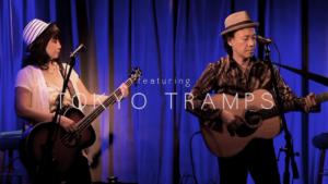Studio B Sessions Presents: Tokyo Tramps