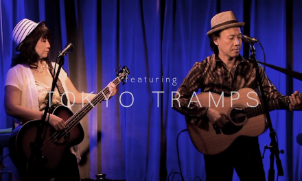 Studio B Sessions – Episode 2 – Tokyo Tramps