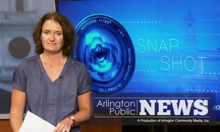 Snap Shot: Protecting Arlington's Trees