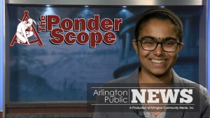 The Ponder Scope | September 26, 2017