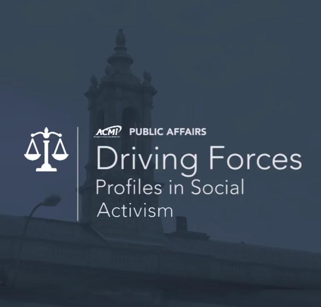Driving Forces Public Affairs Arlington