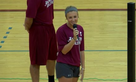 Arlington High School – Athletics Night – Sept. 6, 2017