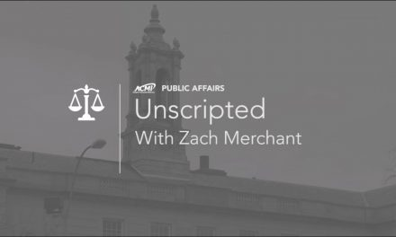Unscripted with Zach Merchant – Raheel Raza