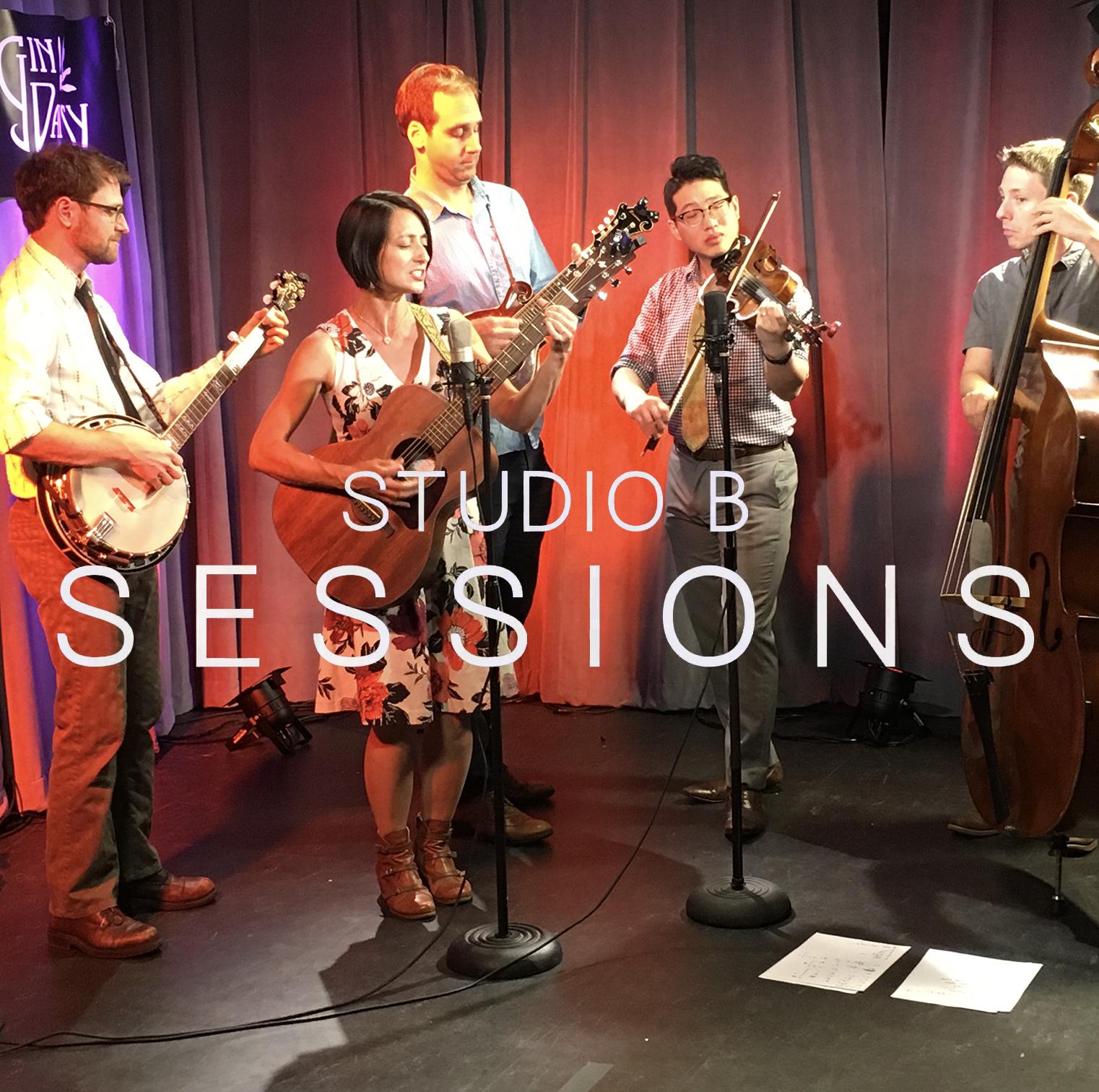 Studio B Sessions