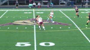Arlington High School Girls Varsity Soccer vs Winchester – October 24, 2017