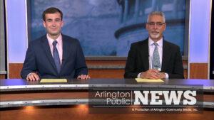 Arlington News: Puerto Rico Relief & SNAP Gap