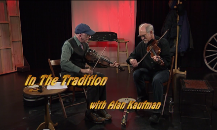 In The Tradition – Episode 12