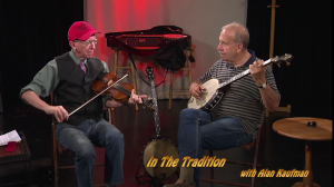 In The Tradition – Episode 18