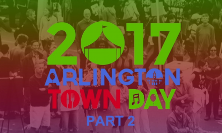 Arlington Town Day | Part 2