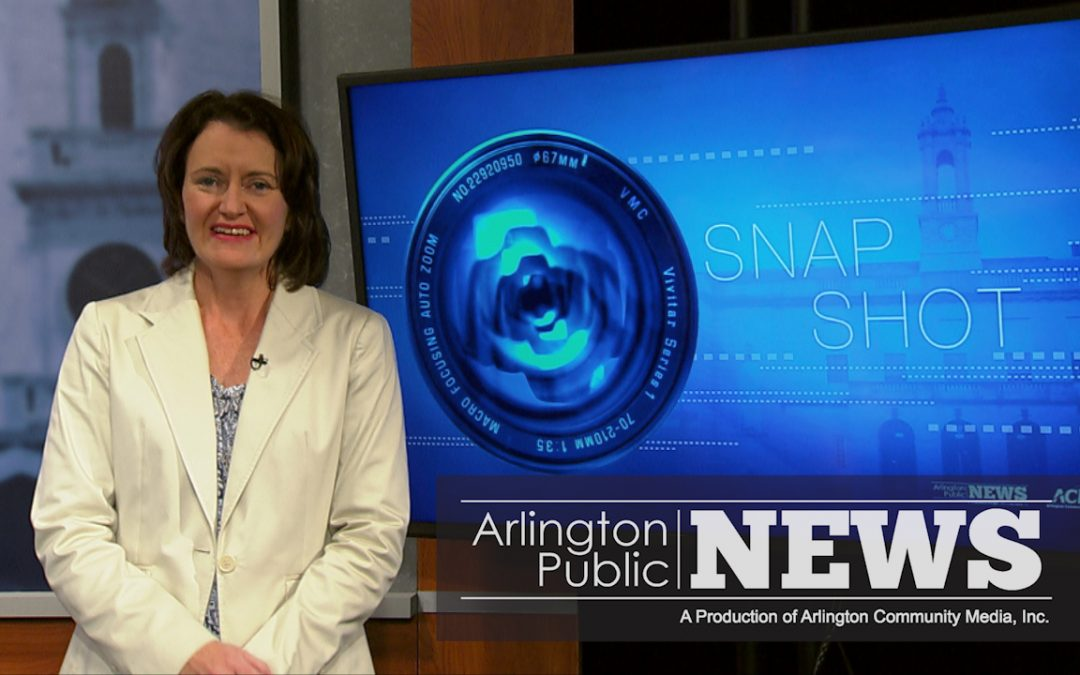 Snap Shot: Playing the Numbers, School Enrollment and Town Pay