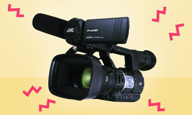 Camera & Editing Workshops! Tuesdays this October