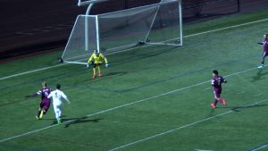 Arlington High School Boys Varsity Soccer vs Concord-Carlisle – November 13, 2017