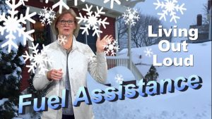 Living Out Loud: Fuel Assistance
