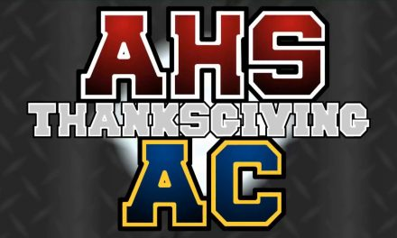 Arlington High School Varsity Football v. Arlington Catholic – Thanksgiving, 2018 LIVE
