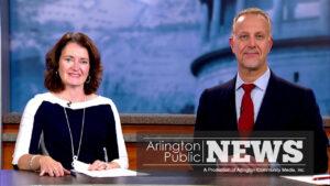 Arlington News: November 1, 2017