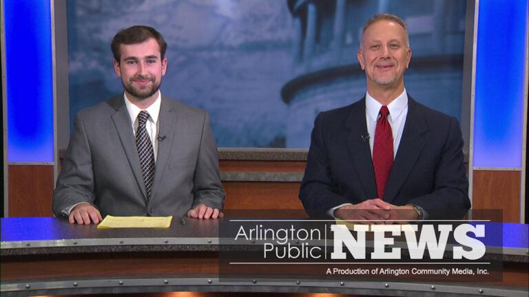 Arlington News: November 16, 2017