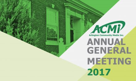 ACMi Annual General Meeting 2017
