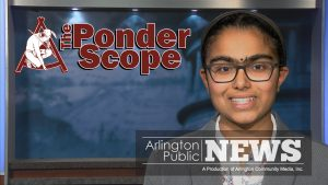 The Ponder Scope | November 07, 2017
