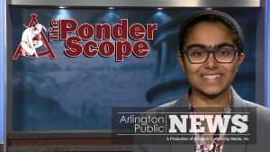 The Ponder Scope | November 15, 2017