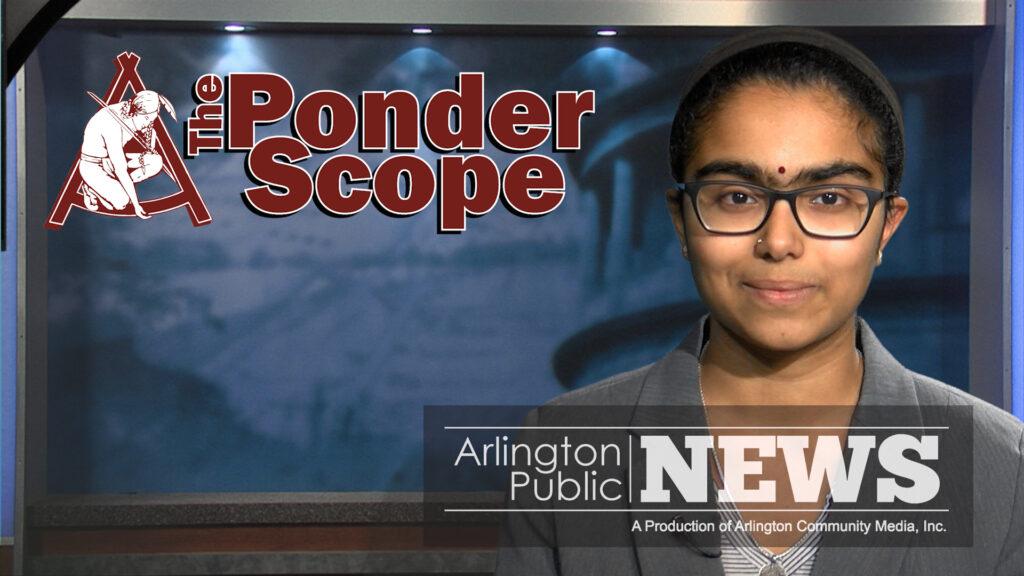 The Ponder Scope | November 29, 2017