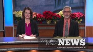 Arlington News: Holidays in Arlington